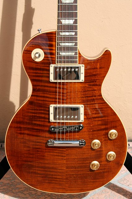 Photo:Gibson  54 By Larry Ziffle