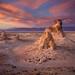 Final Moments by Luke Hertzfeld