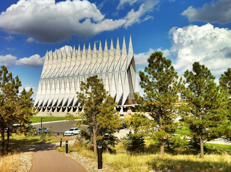 Hotels Near Air Force Academy Colorado Springs
