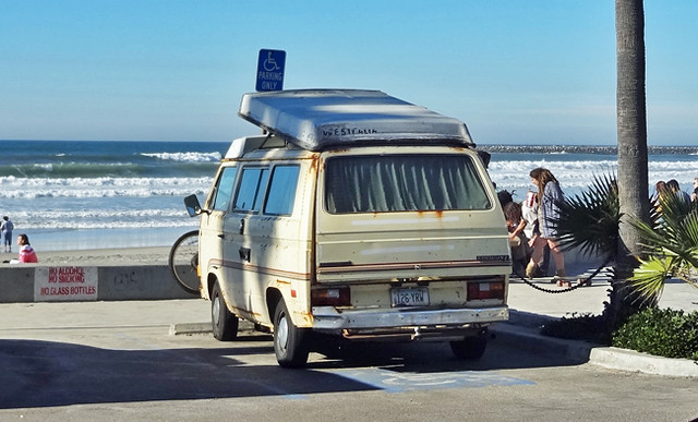 westfalia-beach cool neighborhoods in san diego