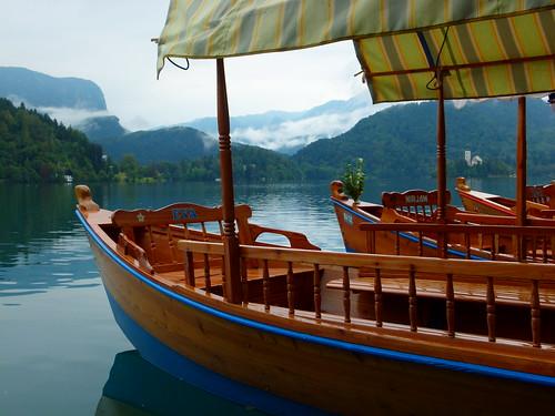 Bled Lake. Slovenia