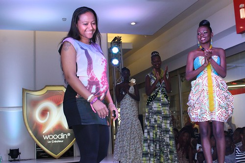 8044358196 9bb2482d26 Woodin unveils Ama K Abebrese, Caroline Sampson, M.anifest and DJ Black as ambassadors