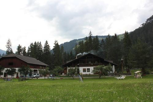 Casa Pradel en San Martino in Badia