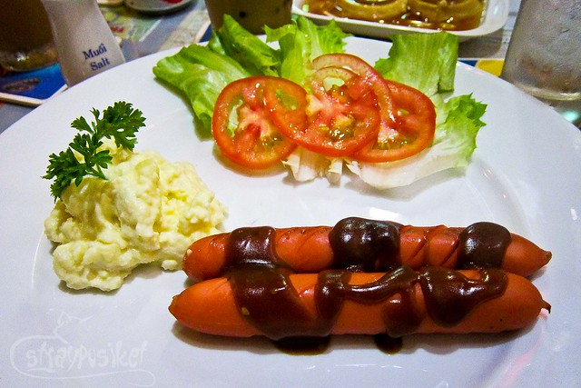 Restaurant Tricolore