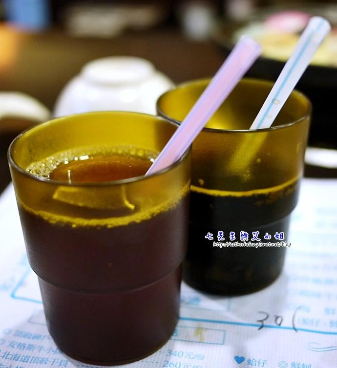 14 紅茶與可樂