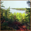 Kabetogama Lake Overlook ~ Voyageurs National Park, MN by Wolverine09J ~ Thanx For 250K + Views