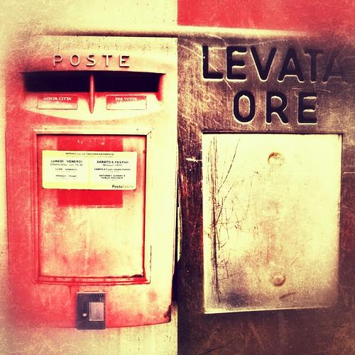 Levata by enki22