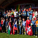 2nd FAI Women's European Hot Air Balloon Championship - Closing Ceremony