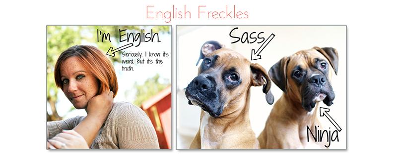 englishfreckles