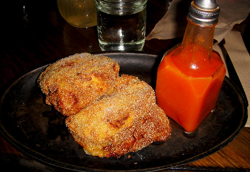 Buttermilk Fried Yard Bird