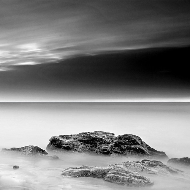 """""""the eternal silence of these infinite spaces""""  (long exposure)"""