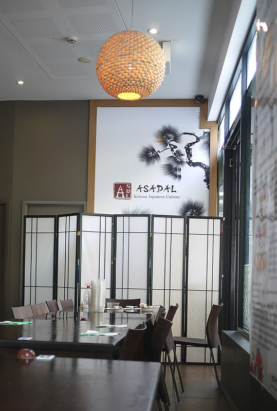 Asadal Japanese Korean Restaurant (Parramatta, NSW)