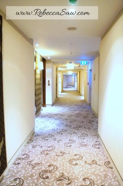 St. Regis Bangkok - Room-001