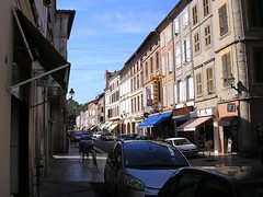 Cathar Country - 1