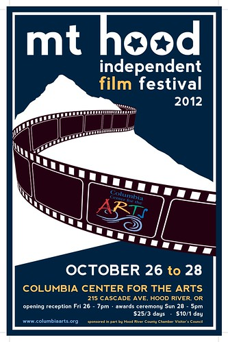 Mt. Hood Independent Film Festival