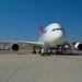 Qantas A380-842 VH-OQL @ LAX