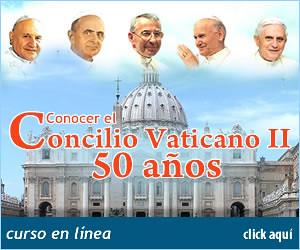 Para conocer el Concilio Vaticano II