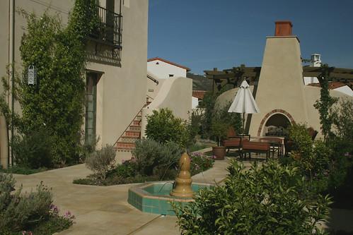 IRancho Santa Fe Residence