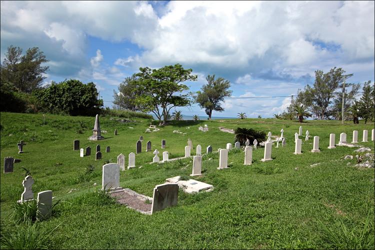 cementerio naval real