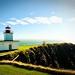 Cape D'or lighthouse, NS