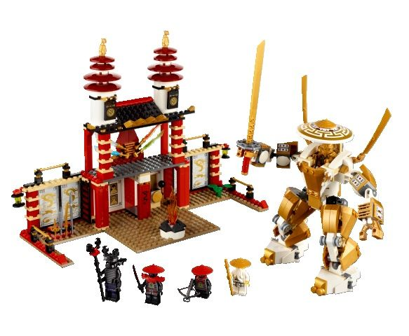Lego Ninjago 2013 – Additional Great Pictures and Details | i ...
