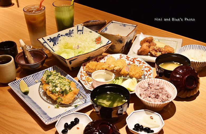 銀座杏子豬排台中美食餐廳景點廣三SOGO店10