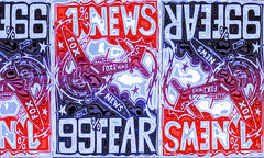 Fox News: 1% News 99& Fear and Smear