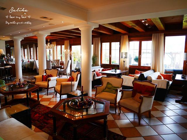 奧地利住宿Hotel Seevilla Wolfgangsee (16)