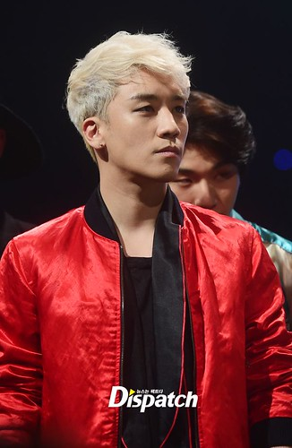 Big Bang - Mnet M!Countdown - 07may2015 - Dispatch - 09