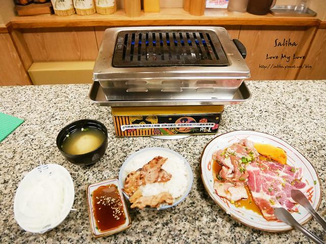 士林站美食餐廳寶屋烤肉日本料理 (24)
