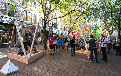 Seattle Design Festival Block Party 2016