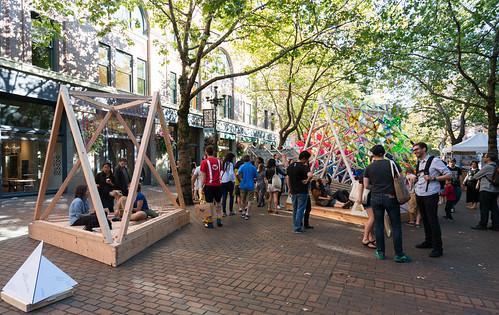 Seattle Design Festival Block Party 2016
