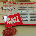 Olympic Provisions Charcuterie