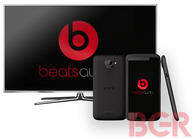 Teléfono Beats Audio pudiera ser una realidad