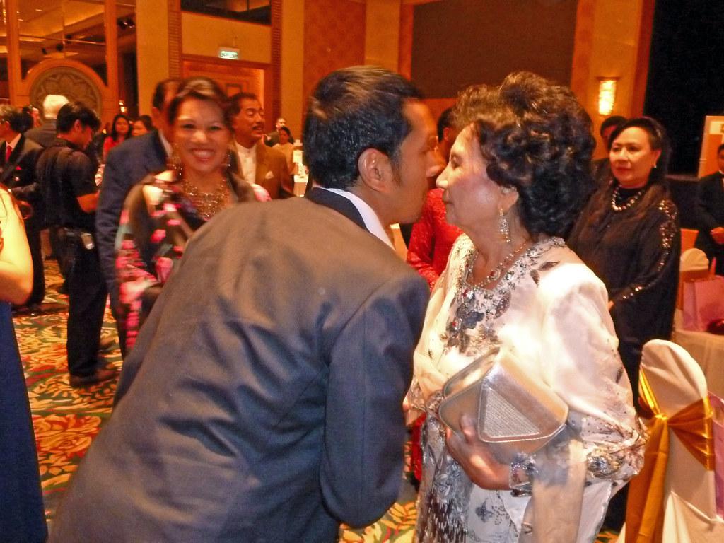 Tunku naquiyuddin wife sexual dysfunction