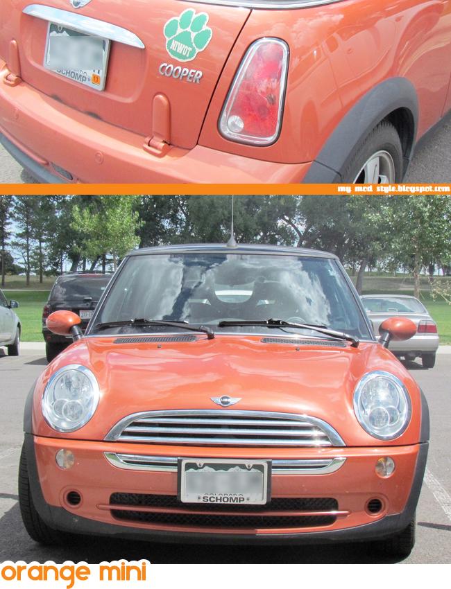 MINI orange 650x850