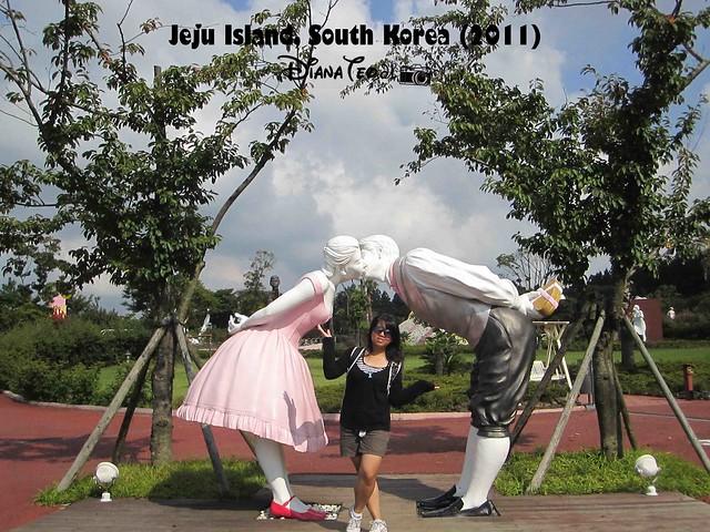 Jeju Love Land 12