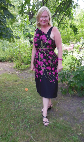 Simplicity 2178 by becky b.'s sew & tell