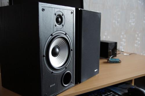 Edifier Studio 6   geriausia biudžetinė 2.0 audio sistema?