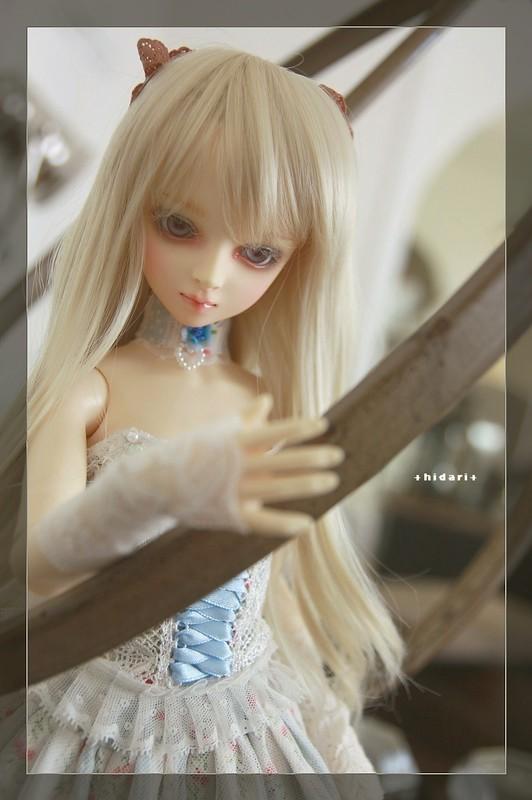 今天去面基2 - hidari - + Crystal Sky +