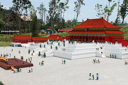 Legoland Malaysia Beijing