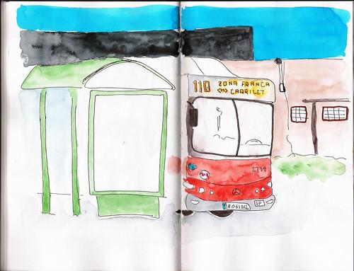 bus 110 by javier_lf