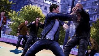 Sleeping Dogs - 4