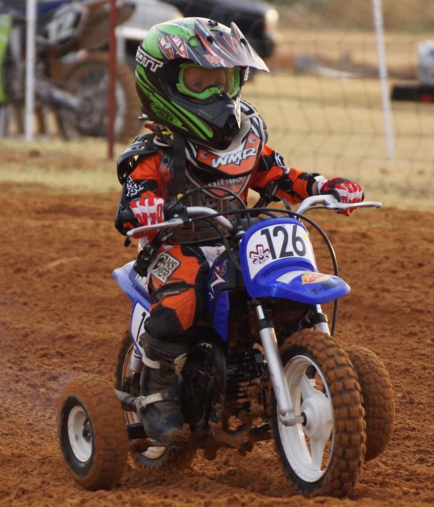 2012 Sundance Motocross