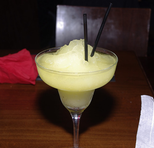 Green Tea Daquiri