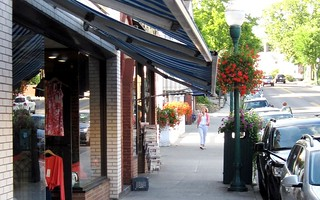 Camden, Maine (c2012 FK Benfield)