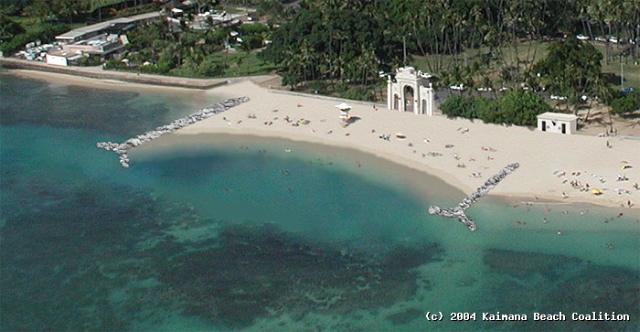 Wakiki Beach
