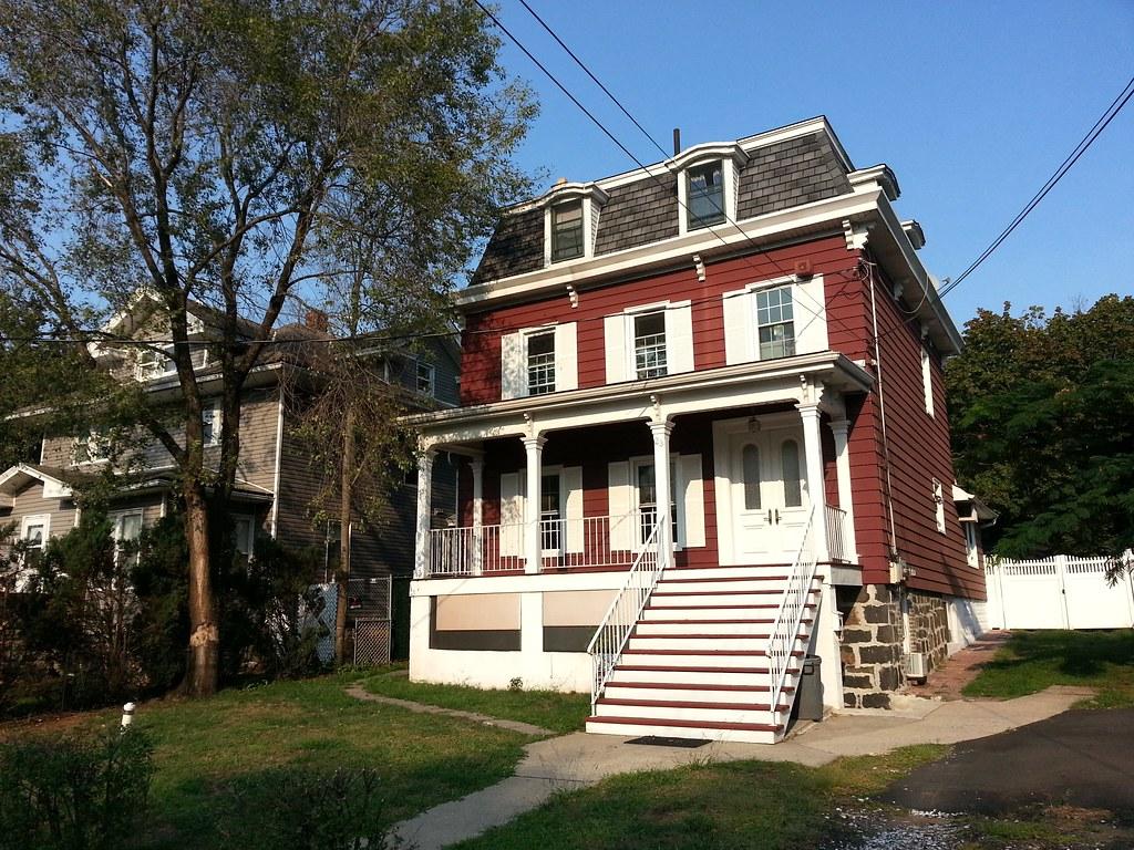Mariners Residence Staten Island