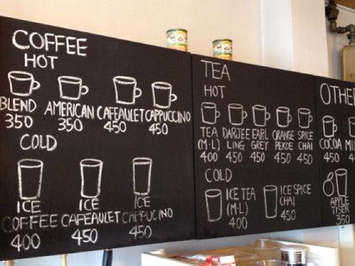 カフェ『3rd place cafe』@奈良市-06