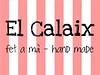 El Calaix